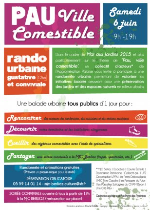 flyer rdvj rv vecto verso